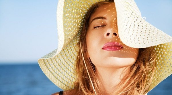 Dùng kem chống nắng sai cách tiềm ẩn nguy cơ ung thư da