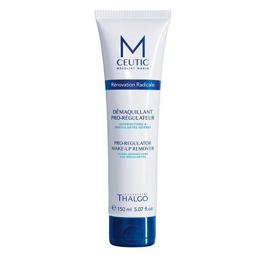 Gel rửa mặt và tẩy trang Thalgo Pro-Regulator Make-Up Remover 150ml