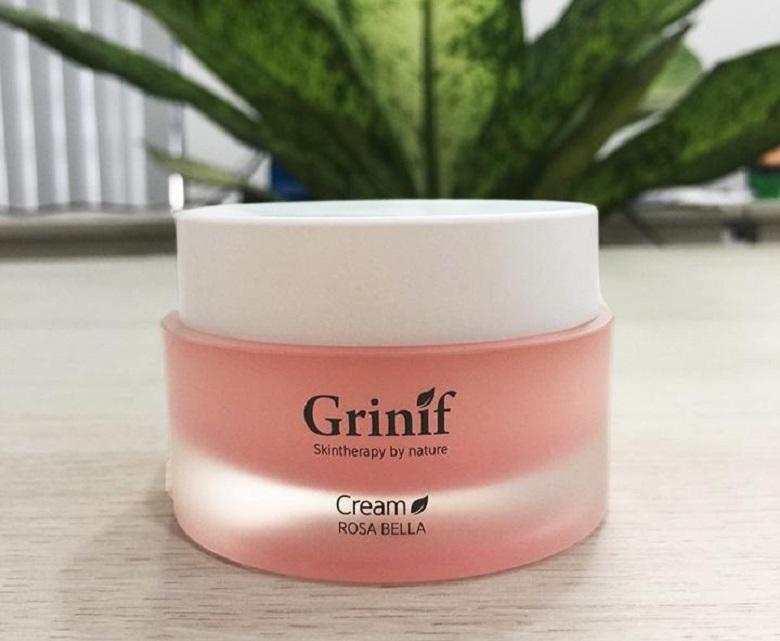kem-duong-grinif-rosa-bella-cream