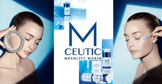 Liệu trình thải độc cho da với dược mỹ phẩm Mceutic