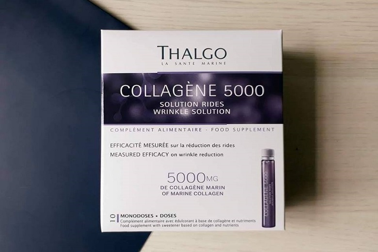 Thalgo- Collagen-5000mg