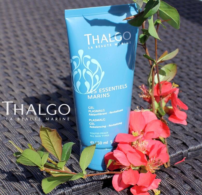 Thalgo-Plasmalg-Gel