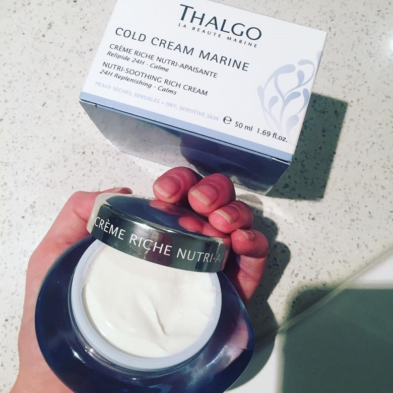 Thalgo-Nutri-Soothing-Rich-Cream-bevita