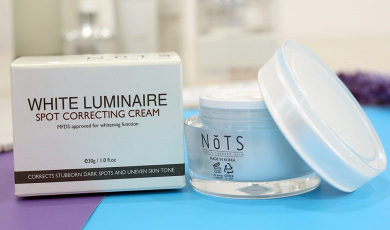 nots-white-luminaire-spot-correcting-cream