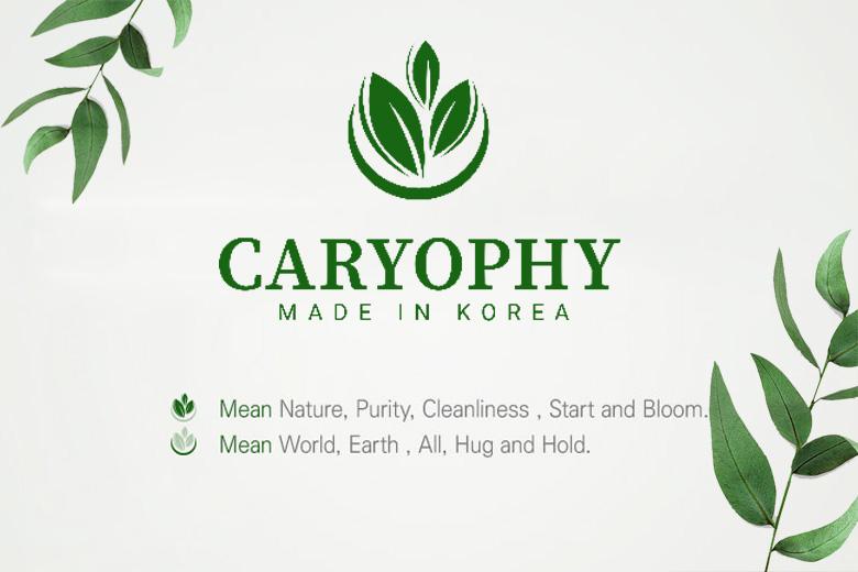 Ý nghĩa logo Caryophy