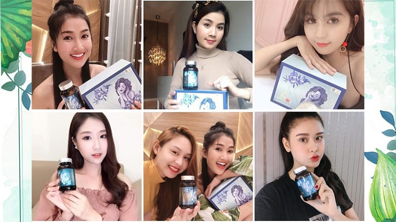 Phản hồi về viên uống Beauty Plus