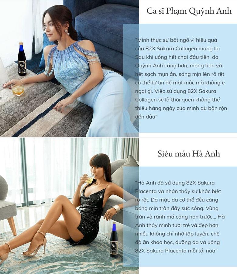 Review nước uống collagen 82x