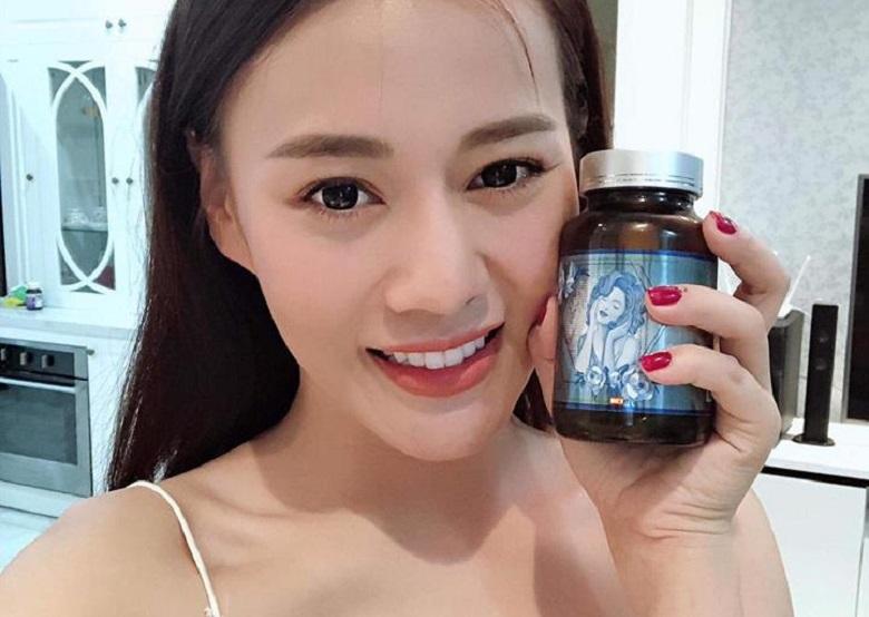 vien-uong-trang-da-beauty-plus-dien-vien-phuong-oanh