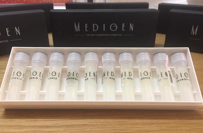 Tế bào gốc Medigen