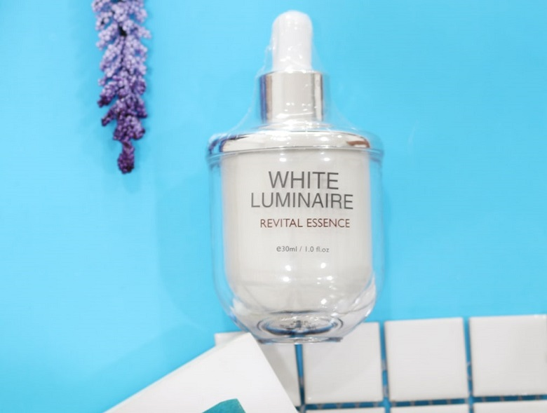 NoTS White Luminaire Revital Essence 30ml