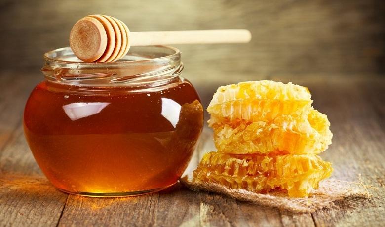 Thành phần trong Mỹ Nhân Hoàng Cung có mật ong