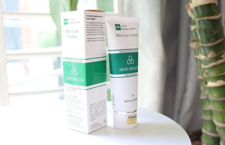 Kem mật ong Manuka 16+ Skin Health
