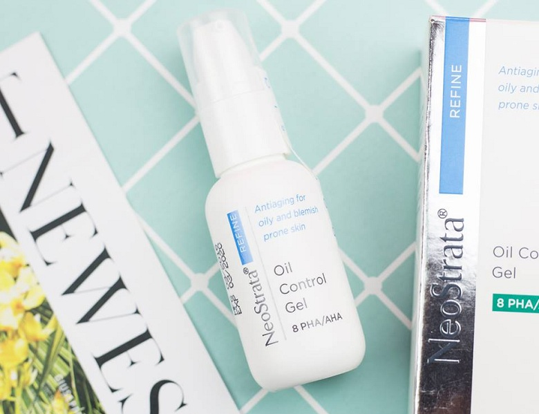 Gel dưỡng NeoStrata Oil Control Gel 30ml Bevita
