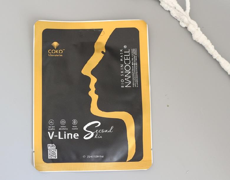 Mặt nạ sinh học COKO V-line