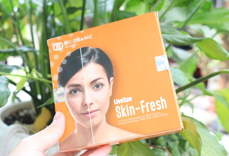 Skin Fresh Bevita