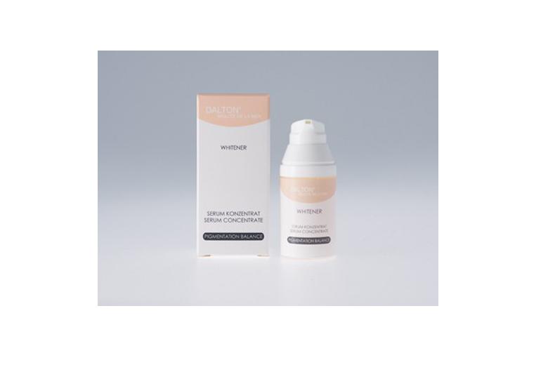 Công dụng tinh chất dưỡng trắng da Dalton Whitener Serum Concentrate 30ml