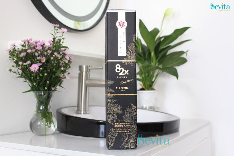 Mua 82x Placenta Sakura Premium tại Bevita