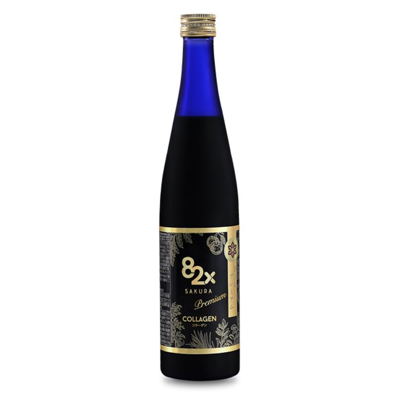 Nước Uống 82x Collagen Sakura Premium 120000mg Chính Hãng | Bevita.vn