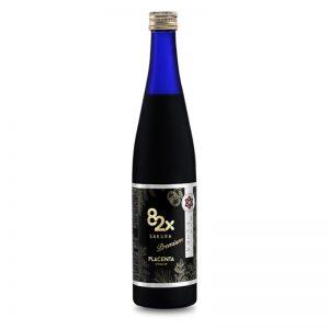 Nước uống 82x Placenta Sakura Premium Nhật Bản