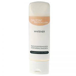 Sữa dưỡng trắng da Dalton Whitener Moisturizing Emulsion 100ml