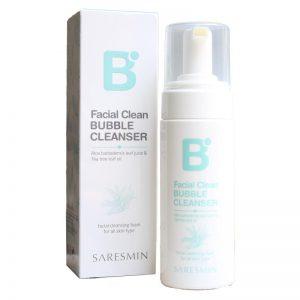 Sữa rửa mặt Isov Facial Clean Bubble Cleanser 150ml