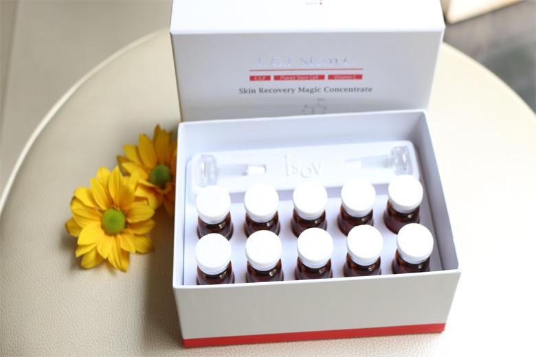 Tác dụng tế bào gốc Isov EGF Stem C 5ml