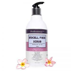 Tẩy tế bào chết Isov Biocell Face Scrub 250ml