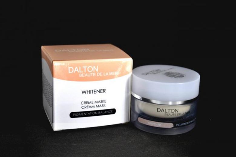 Dalton Whitener Cream Mask 50ml