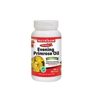 Viên uống tinh dầu hoa anh thảo David Health Evening Primrose 200 viên
