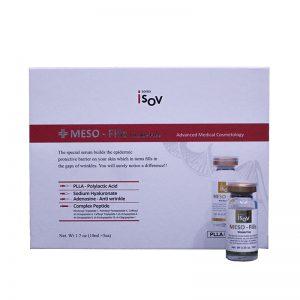 Serum dưỡng tái tạo Collagen Isov Meso Fills 10ml