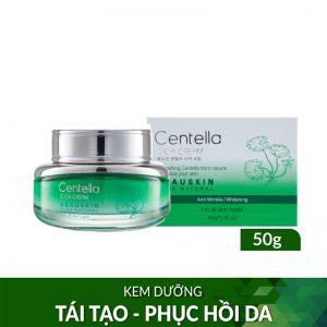 Kem dưỡng tái tạo phục hồi da Beauskin Centella Cica Cream 50g