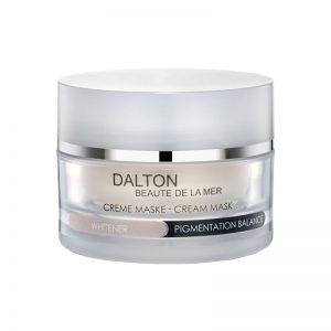 Mặt nạ dưỡng trắng da Dalton Whitener Cream Mask 50ml