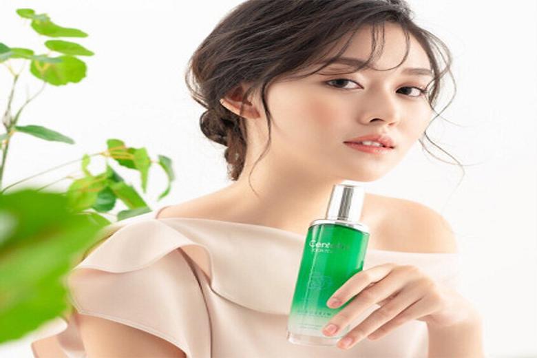 Tác dụng nước hoa hồng Beauskin Centella Cica Toner 120ml