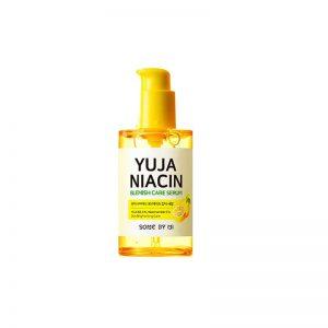 Tinh chất dưỡng trắng da Some By Mi Yuja Niacin Blemish Care Serum 50ml