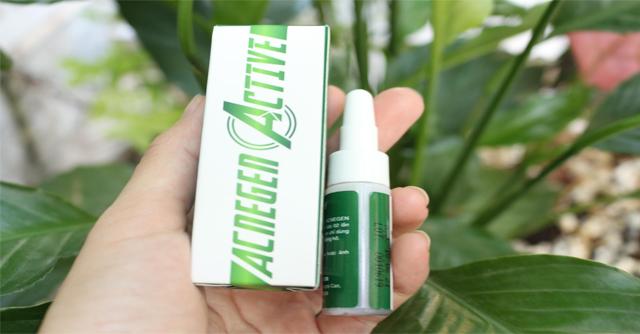 Top 5 serum trị mụn hiệu quả nhất