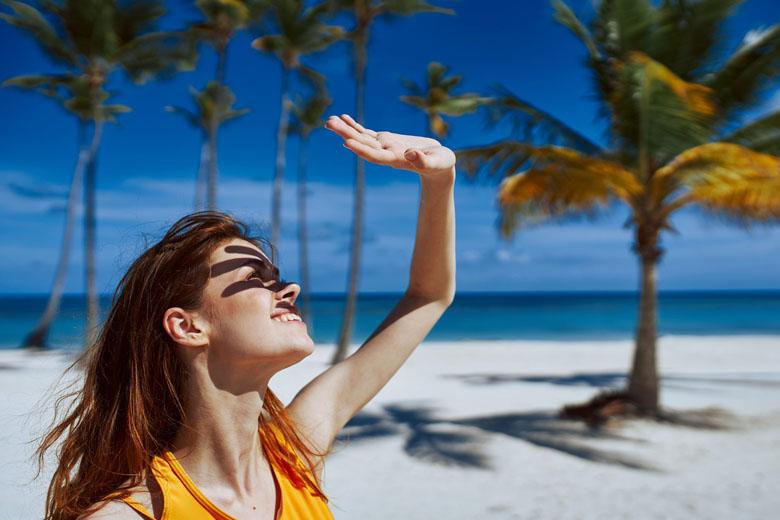 Chuyên gia khuyên chống nắng để ngừa lão hóa da