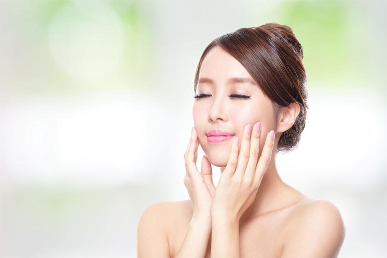 Nguyên tắc để có một làn da đủ ẩm
