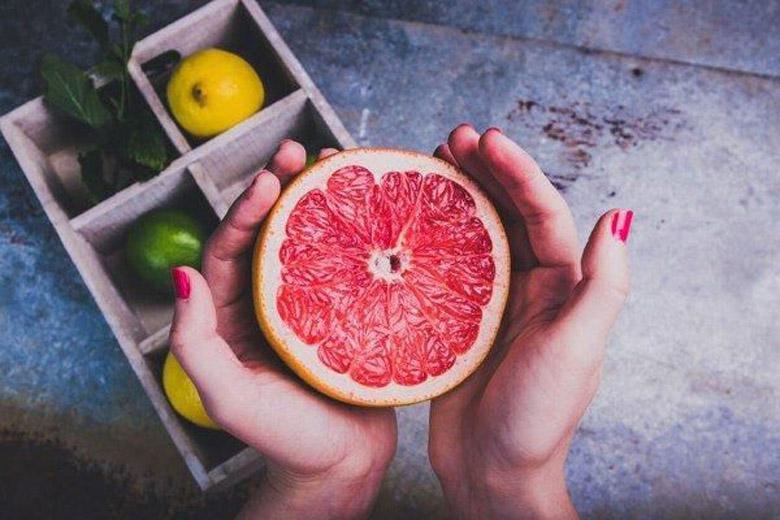 Collagen cần được bổ sung cùng vitamin C