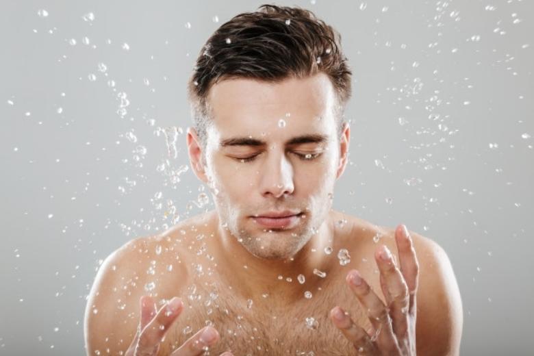 Công dụng kem dưỡng trắng da cho nam