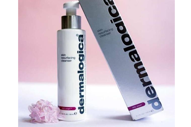 Công dụng sữa rửa mặt Dermalogica Skin Resurfacing Cleanser 150ml