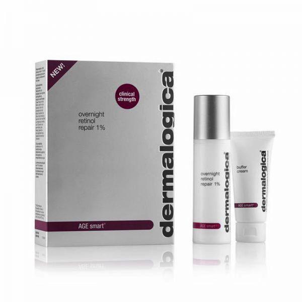 Kem chống lão hóa Dermalogica Overnight Retinol Repair 1% 25ml