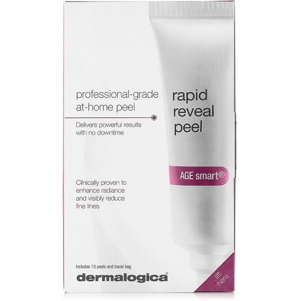 Peel da tại nhà Dermalogica Rapid Reveal Peel 30ml