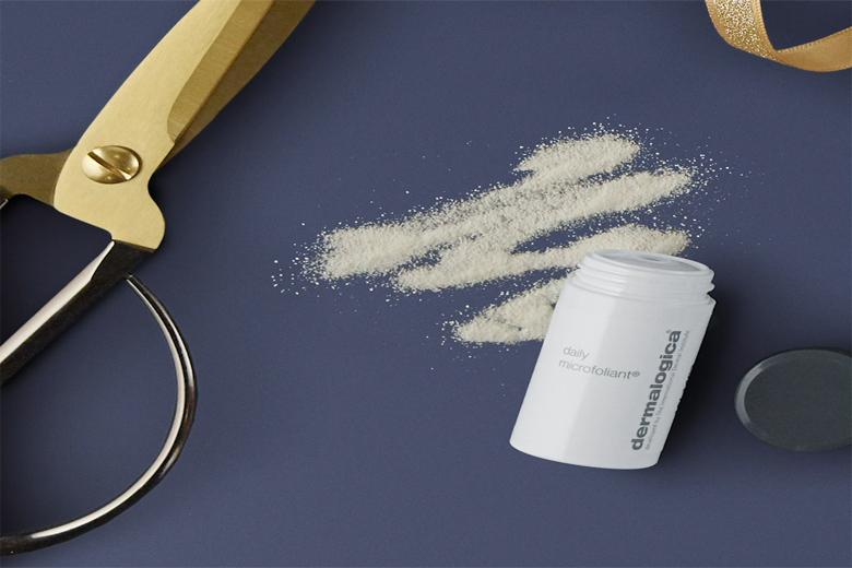 Tác dụng bột tẩy tế bào chết Dermalogica Daily Microfoliant® 75g