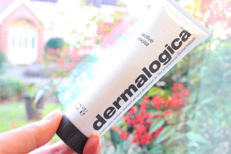 Tác dụng kem dưỡng ẩm cho da dầu Dermalogica Active Moist 50ml