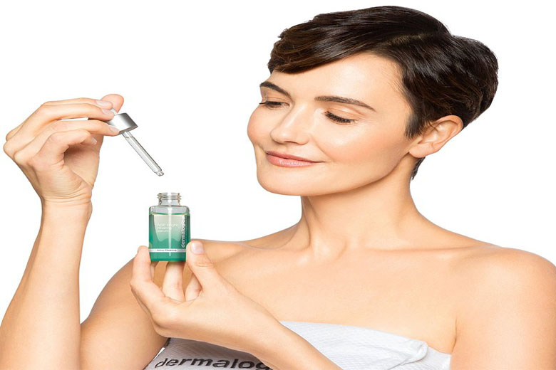 Tác dụng tinh chất trị mụn Dermalogica Age Bright Clearing Serum 30ml