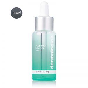 Tinh chất trị mụn Dermalogica Age Bright Clearing Serum 30ml