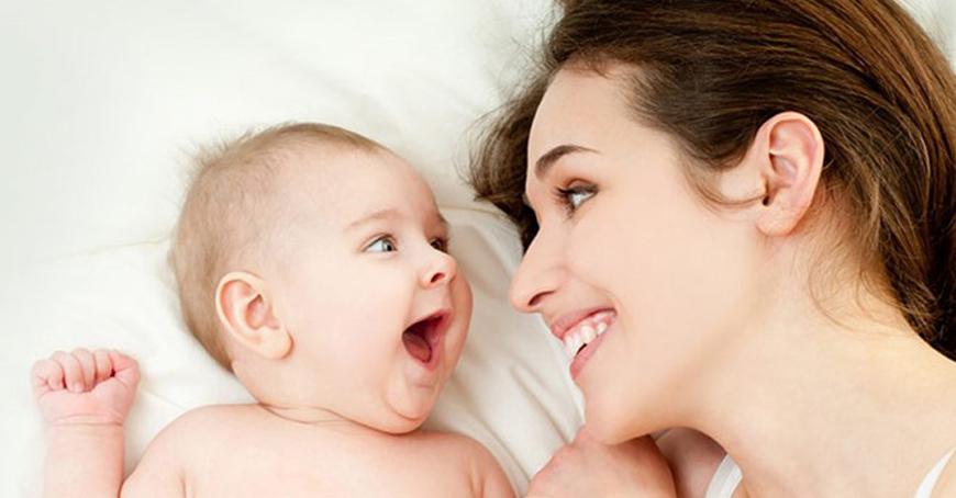 Chăm sóc da cho phụ nữ sau sinh tại nhà
