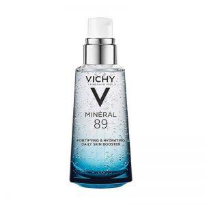 Dưỡng chất khoáng cô đặc Vichy Mineral 89 Fortifying Daily Booster 50ml