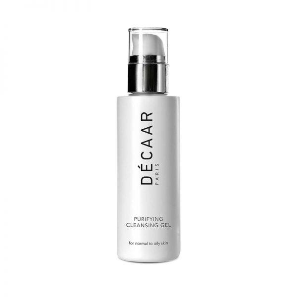 Sữa rửa mặt da dầu mụn Decaar Purifying Cleansing Gel 200ml