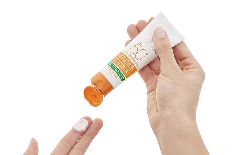 Tác dụng kem chống nắng chống ô nhiễm Vichy Capital Soleil Mattifying 3 in 1 50ml